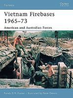 Osprey-Publishing Vietnam Firebases 1965-73 Military History Book #for58