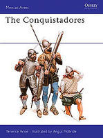 Osprey-Publishing The Conquistadors Military History Book #maa101