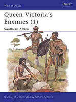 Osprey-Publishing Queen Victorias Enemies 1 Military History Book #maa212