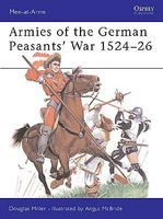 Osprey-Publishing Armies of the German Peasants War 1524-26 Military History Book #maa384