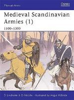 Osprey-Publishing Medieval Scandinavian Army Military History Book #maa396
