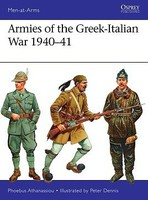 Osprey-Publishing Men at Arms- Armies of the Greek-Italian War 1940-41