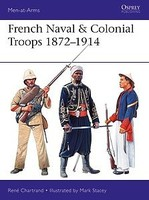Osprey-Publishing French Naval&Colonial Troops