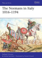 Osprey-Publishing The Normans in Italy 1016-1194