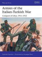 Osprey-Publishing Men at Arms- Armies of the Italian-Turkish War