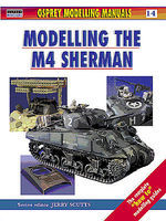 Osprey-Publishing Modelling the M-4 Sherman Modelling Manual #man14