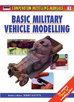 Osprey-Publishing Basic Military Vehicle Modelling Manual #man3