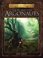 Osprey-Publishing Jason and the Argonauts Myths and Legends Book #mld1