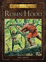 Osprey-Publishing Robin Hood Myths and Legends Book #mld7