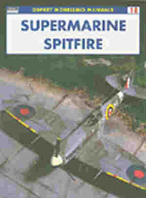 Osprey-Publishing Supermarine Spitfire Modelling Manual #mod18