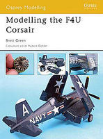 Osprey-Publishing Modelling the F4U Corsair Modelling Manual #mod24