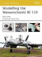 Osprey-Publishing Modelling the Messerschmitt Bf 110 Modelling Manual #mod2