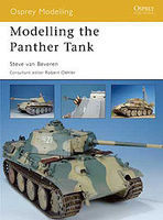 Modelling the Panther Tank Modelling Manual #mod30