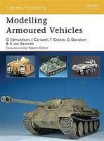 Osprey-Publishing Modelling Armoured Vehicles Modelling Manual #mod43