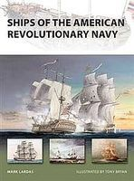 Osprey-Publishing Ships of the American Revolutionary Navy Military History Book #nvg161