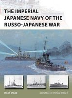 Osprey-Publishing Imperial Japanese Navy of the Russo-Japanese War Military History Book #nvg232