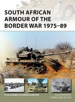 Osprey-Publishing S. American Armour Border War