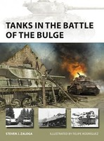Osprey-Publishing Tanks in the Battle of the Bulge