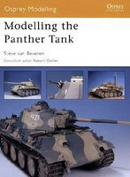 Osprey-Publishing Modelling the Panther Tank Modelling Manual #om30