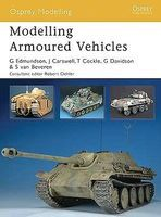 Osprey-Publishing Modelling Armored Vehicles Modelling Manual #om43