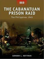 The Los Banos Prison Camp Raid Philippines 1945 Military History Book #r14