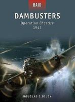 Osprey-Publishing Dambusters Operation Chastise 1943 Military History Book #r16