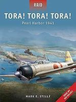 Osprey-Publishing Tora Tora Tora Pearl Harbor 1941 Military History Book #r26