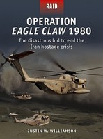 Osprey-Publishing Operation Eagle Claw 1980