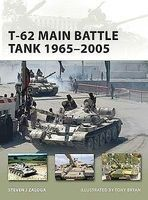 Osprey-Publishing T62 Main Battle Tank 1965-2005 Military History Book #v158