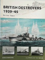 Osprey-Publishing Vanguard- British Destroyers 1939-45 (1) Pre-War Classes