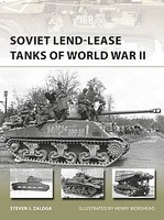 Osprey-Publishing Vanguard- Soviet Lend-Lease Tanks of World War II