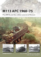 Osprey-Publishing Vanguard- M113 APC 1960-75