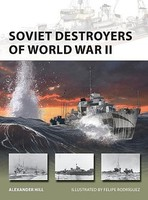 Osprey-Publishing Vanguard- Soviet Destroyers of World War II