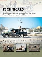Osprey-Publishing Vanguard- Technicals
