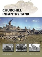 Osprey-Publishing Vanguard- Churchill Infantry Tank