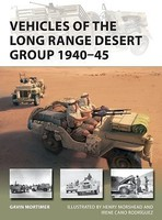 Osprey-Publishing Vanguard- Vehicles of the Long Range Desert Group 1940-45