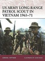 Osprey-Publishing Warrior US Army Long-Range Patrol Scout in Vietnam 1965-71 Military History Book #w132