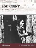 Osprey-Publishing Warrior SOE Agent Churchills Secret Warriors Military History Book #w133