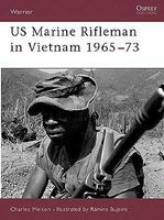 Osprey-Publishing Warrior US Marine in Vietnam 1965-1973 Military History Book #w23