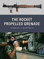 Osprey-Publishing Weapon Rocket Propelled Grenade Military History Book #wp2