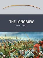 Osprey-Publishing Weapon Longbow Military History Book #wp30