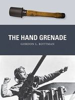 Osprey-Publishing Weapon Hand Grenade Military History Book #wp38