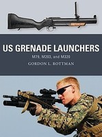 Osprey-Publishing Weapon- US Grenade Launchers