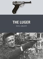 Osprey-Publishing Weapon- Luger
