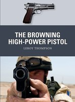 Osprey-Publishing Weapon- Browning High-Power Pistol