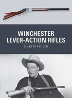 Osprey-Publishing Winchester Lever-Action Rifles Military History Book #wpn42