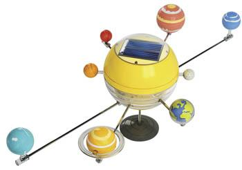 OWI Inc. The Solar System Mini Solar Kit