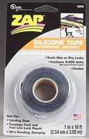 Pacer Zap Silicone Tape 1x10