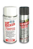 Zip Kicker Aerosol 5 oz CA Super Glue Accelerator #pt50