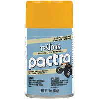 Pactra Pactra Bright Yellow RC Lacquer Spray 3oz